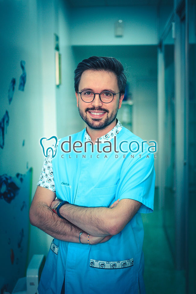 dentalcora odontólogos en fuenlabrada