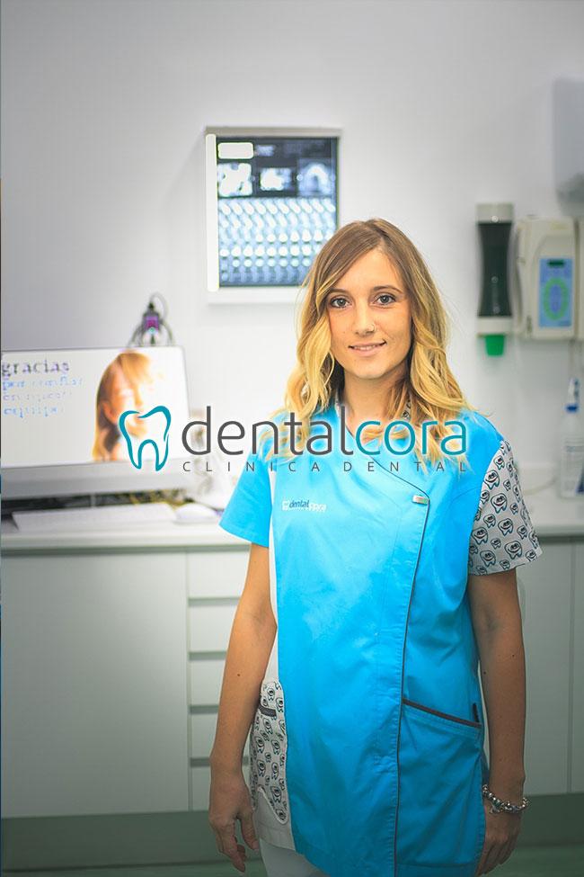 especialistas odontologos en fuenlabrada dentalcora