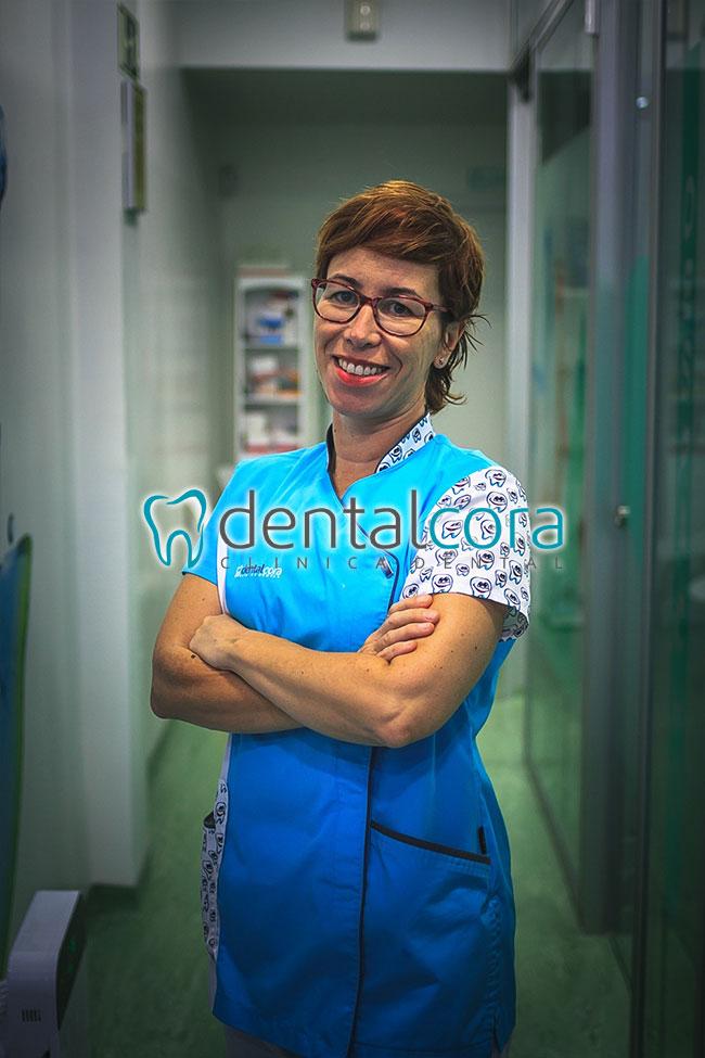 Expertos odontologos en Fuenlabrada Dentalcora